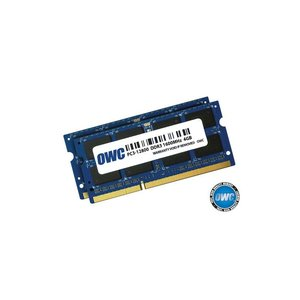 OWC 8GB RAM Kit (2x4GB) Mac mini Late 2012