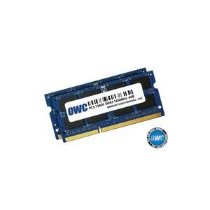 OWC 8GB RAM Kit (2x4GB) MacBook Pro Mid 2012