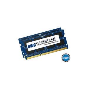 OWC 8GB RAM Kit (2x4GB) MacBook Pro Early 2011 tot Late 2011