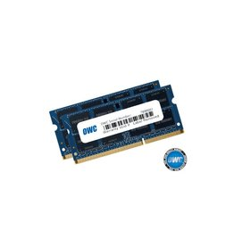 OWC 16GB RAM Kit (2x8GB) MacBook Pro Early 2011 tot Late 2011