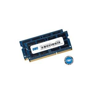 OWC 16GB RAM Kit (2x8GB) MacBook Pro Early 2011 tot Late 2011