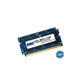 OWC 8GB RAM Kit (2x4GB) MacBook Pro Late 2008 tot Mid 2010