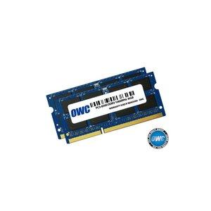 OWC 16GB RAM Kit (2x8GB) MacBook Pro Mid 2010