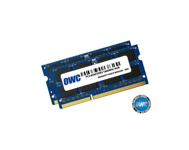 "OWC OWC 16GB RAM Kit (2x8GB) iMac 27"" Late 2009 (i5 & i7)"