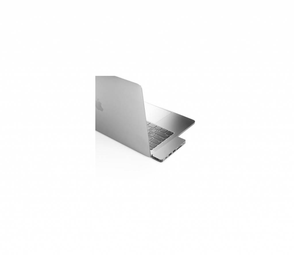 Hyper Hyper HyperDrive SOLO Zilver