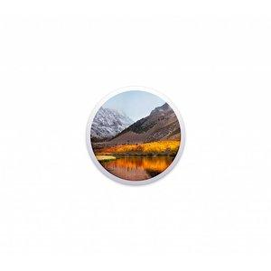 macOS High Sierra Installatie