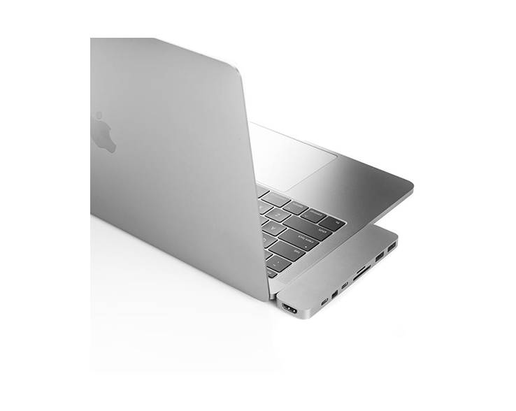 Hyper Hyper HyperDrive PRO USB-C Hub (Spacegrijs)