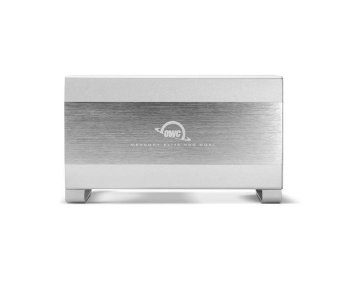 OWC OWC Mercury Elite Pro Dual USB3.0 / eSATA 24TB