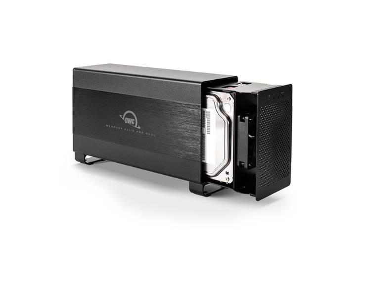 OWC OWC Mercury Elite Pro Dual Thunderbolt 2 RAID 16TB