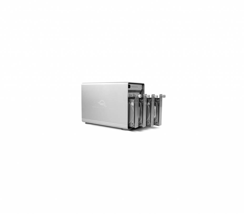 OWC OWC Mercury Elite Pro Quad 8TB