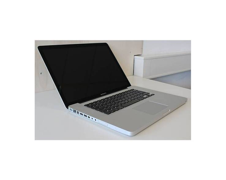 "Apple MacBook Pro 15"" Late 2008 *Tweedekans*"