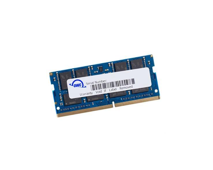 OWC OWC 8GB RAM (1x8GB) voor Mac mini 2018