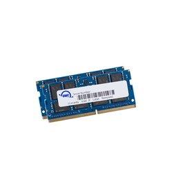 OWC 32GB RAM (2x16GB) voor Mac mini 2018