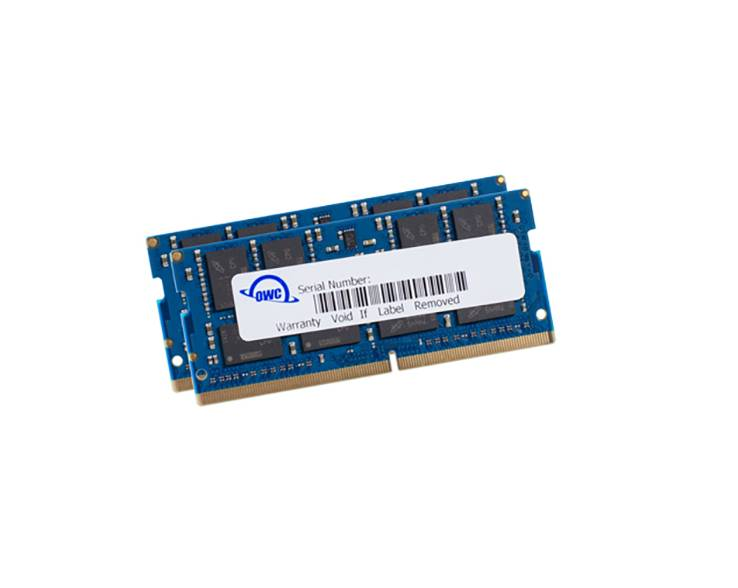 OWC OWC 32GB RAM (2x16GB) voor Mac mini 2018