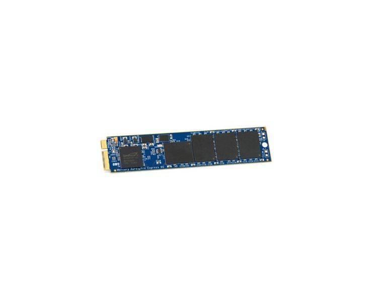 OWC OWC Aura 6G 960GB SSD voor MacBook Air 2010-2011 *Tweedekans*
