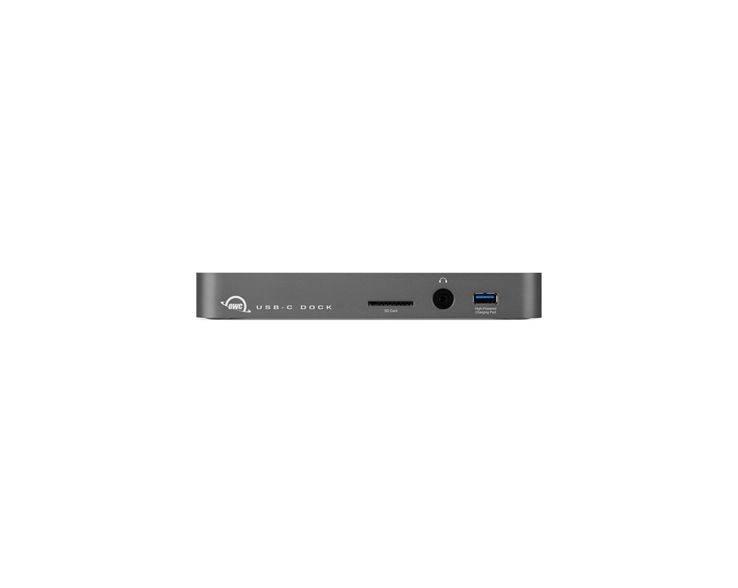 OWC OWC USB-C Dock (HDMI) (Spacegrijs) *Tweedekans*