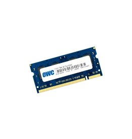 OWC 2GB RAM (1x2GB) MacBook Pro Mid 2007 tot Early 2008
