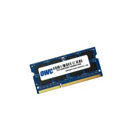 OWC 4GB RAM (1x4GB) MacBook Pro Late 2008 tot Mid 2010