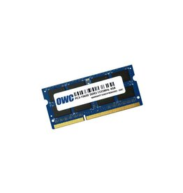 OWC 4GB RAM (1x4GB) MacBook Pro Early 2011 tot Late 2011