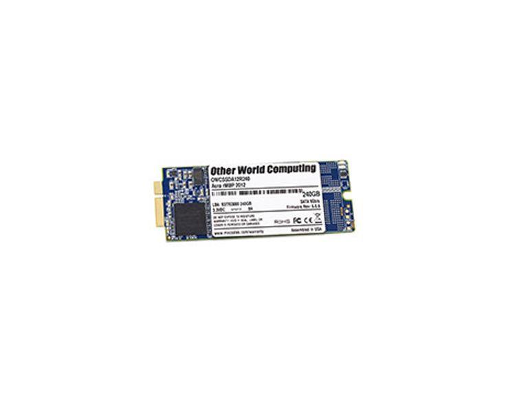 OWC OWC 240GB Flash opslag MacBook Pro Retina