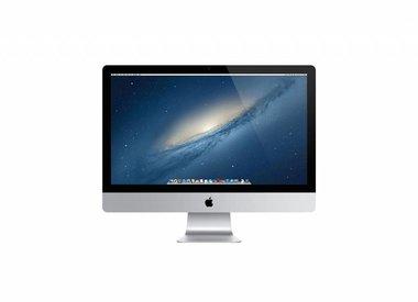 iMac RAM geheugen