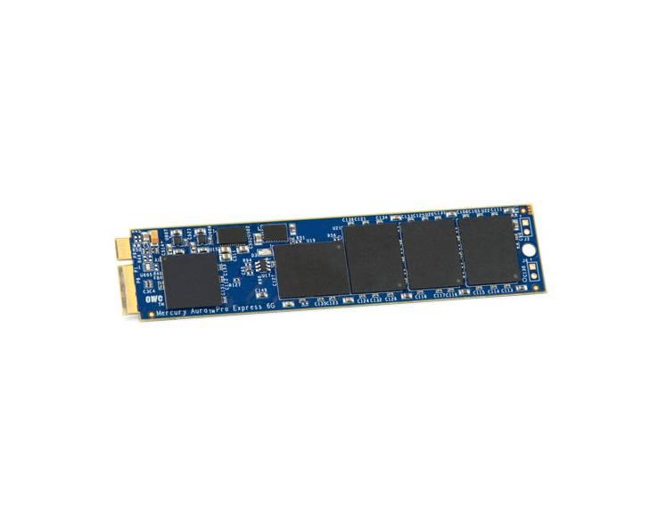 OWC OWC 250GB Aura Pro 6G MacBook Air 2012