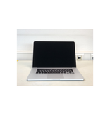 "Apple Apple MacBook Pro Retina 15"" Late 2013 *Tweedekans*"