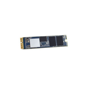 OWC 1TB Aura Pro X2 SSD Mac mini (2014)