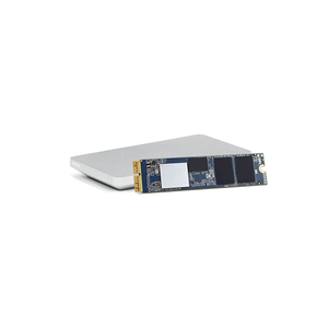 OWC 240GB Aura Pro X2 SSD + Envoy kit