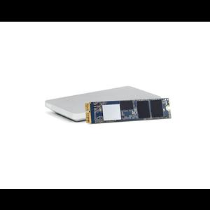 OWC 2TB Aura Pro X2 SSD + Envoy kit