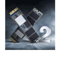 OWC Aura Pro X2 SSD, de nieuwe generatie supersnelle SSD's