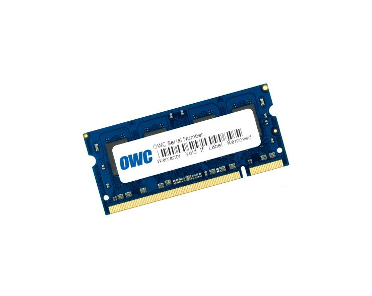 OWC OWC 2GB RAM (1x2GB) MacBook Late 2007 tot Early 2009