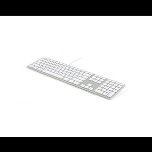 Matias Bedraad toetsenbord met numeriek gedeelte *Tweedekans*