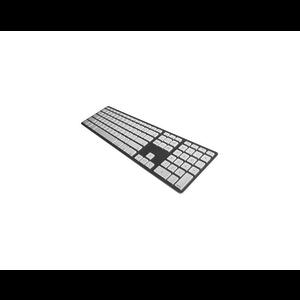 Matias Draadloos toetsenbord met numeriek gedeelte *Tweedekans* *Open Box*