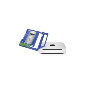 OWC Data Doubler voor Mac mini 2010 ipv DVD drive