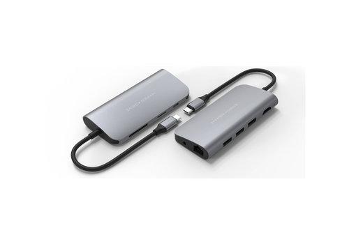 Hyper USB-C hubs