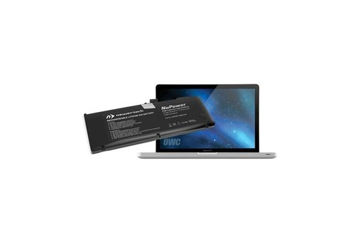 MacBook batterijen