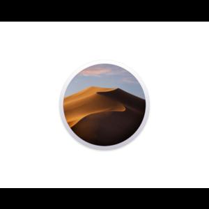 macOS Mojave Installatie