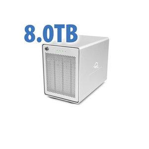 OWC Mercury Elite Pro Quad 8TB