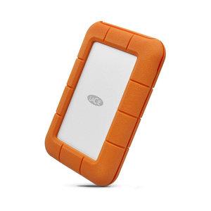 LaCie LaCie Rugged USB-C 4TB