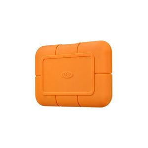 LaCie LaCie Rugged SSD 2TB