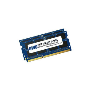 OWC 8GB RAM Kit (2x4GB) MacBook Pro Early 2011 tot Late 2011