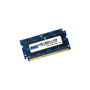 OWC 16GB RAM Kit (2x8GB) MacBook Pro Mid 2010