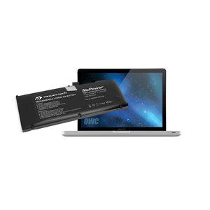 """NewerTech MacBook Pro 15"""" batterij 2011-2012"""