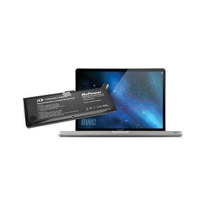 """NewerTech Batterij Macbook Pro 17"""" Early 2009, Late 2009 en Mid 2010"""