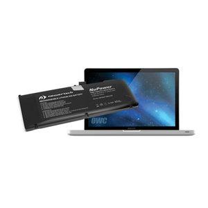 """NewerTech Macbook Pro 13"""" inch batterij 2009-heden"""