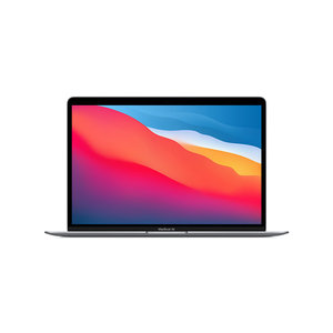 Apple MacBook Air 512GB Spacegrijs