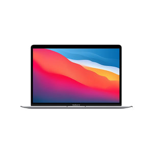 Apple MacBook Air 512GB Zilver