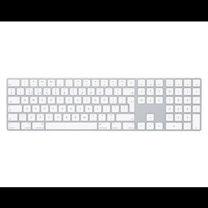 Apple Magic Keyboard met Numeriek gedeelte