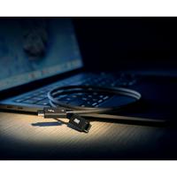 OWC Thunderbolt 4 kabels - Één kabel, alle apparaten. Simpel.